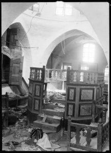 avraham avinu synagogue hebron
