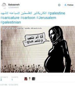 twitter caricature