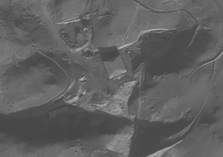 Operation Syrie 2007 avant